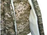 Военный бушлат пиксель, продажа оптом и в розницу - фото 3