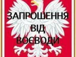 Воеводское годовое приглашение 360/360
