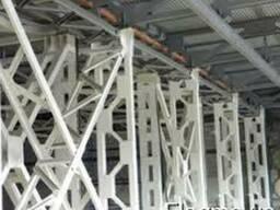 Вогнезахист металевих конструкцій