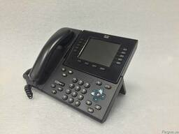 VOIP телефон-конференция | Cisco CP-8961-C-K9 |