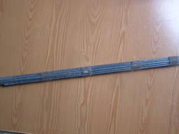 Вольфрам ВЛ, ВЛ-2, в прутках, с хранения.