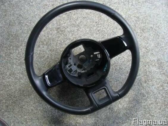 Volkswagen New Beetle RSI 97-10 Рулевое колесо 5C0419091AD