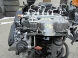 Volkswagen Passat B6 2005-2010 Двигатель 2,0TDI разборка б\у - фото 3