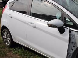Volkswagen Passat B6 Двери передние, задние, голые, комплектные