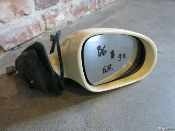 Volkswagen PassatB6 2005-2010 Правое зеркало заднего вида 9P