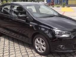 Volkswagen Polo sedan 2011 Авторазборка / Запчасти под заказ