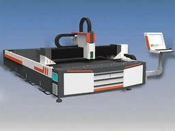 Волоконный лазер для резки металла MSFL1530ECO
