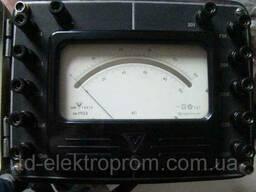 Вольтамперметр М128