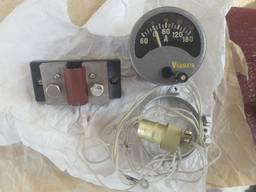 Вольтамперметр ВА-180.