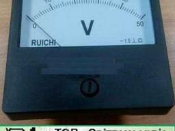 Вольтметр М 42300 (8х8)