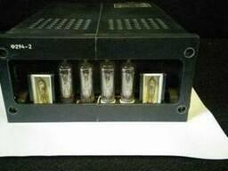 Вольтметр, миллиамперметр цифровой щитовой Ф294-2
