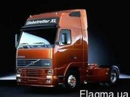 Volvo fh 12- fh16