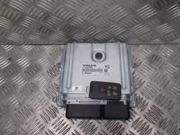 Volvo XC60 2008-2019 Блок управления двигателем 31336983