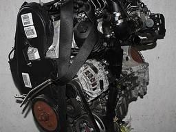 Volvo XC60 2008-2019 Двигатель D5244T17 2. 4D разборка б\у