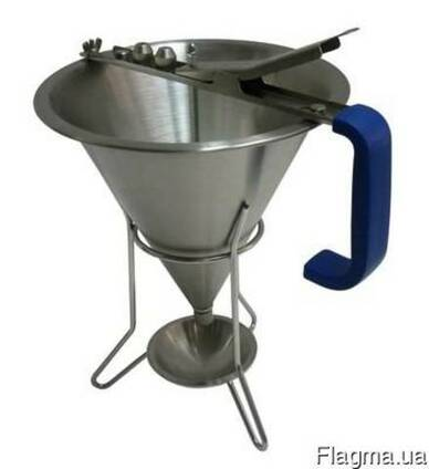 Воронка-дозатор для соусов и кремов