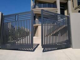 Ворота - фото 2