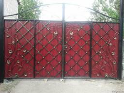 Ворота, Двери, Решетки, Автоматика