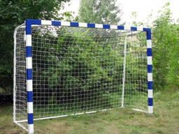 Ворота для футбола детско-юношеские 2, 50мх1, 70м