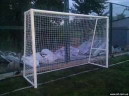 Ворота футбольные разборные