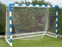 Ворота футбольные, сетки- от производителя