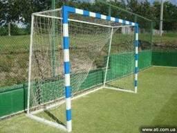 Ворота мини-футбола, гандбола 3000х2000 киев купить