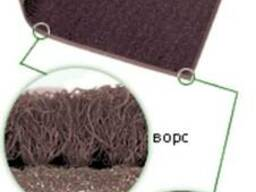 Ворсовые грязезащитные покрытия - фото 1