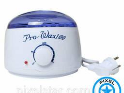 Воскоплав баночный WAX PRO 100