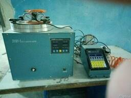 Інжектор воску цифровий вакуумний типу VWI01