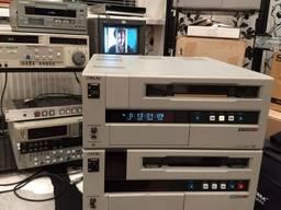Видеоплеер Betacam SP Sony UVW-1200P