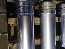Восстановим гидравлические шахтные стойки, также изготовим КД-80, КД-90