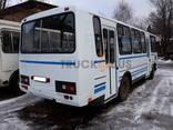 Капитальный ремонт кузова автобуса ПАЗ 4234 - фото 2
