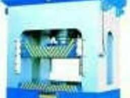 Модернизация термопластавтоматов, гидравлических прессов. .. .