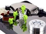 Восстановление информации на компьютере, ноутбуке, флешке - фото 1