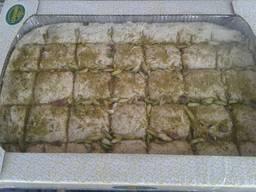 Восточные сладости, халва - фото 2