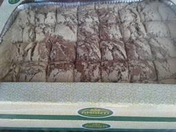 Восточные сладости, халва - фото 3