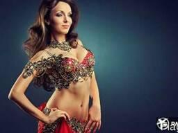 Восточные танцы Боярка