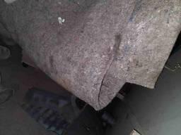 Войлок листовий товщина 20 мм.
