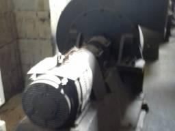 Воздуходувка 45 кВт