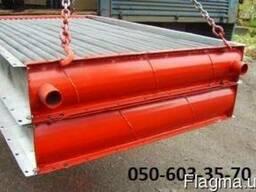 Воздухонагреватель ВНВ 113-204-01