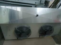 Воздухоохладитель испаритель