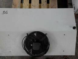 Воздухоохладитель испаритель DEA 071D