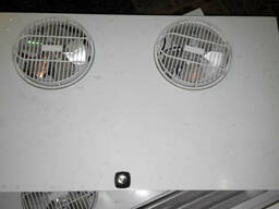 Воздухоохладитель испаритель DFA 022D