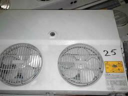 Воздухоохладитель испаритель DFBE 022