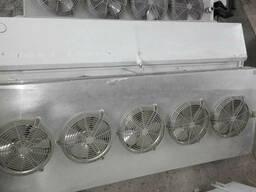 Воздухоохладитель испаритель ECO MIC 500