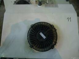 Воздухоохладитель испаритель Gunter GDF 020.1B/17