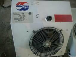 Воздухоохладитель испаритель Gunter GDF 025 B/14