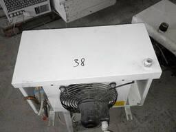 Воздухоохладитель испаритель Helpman LEX 2-7/220-50