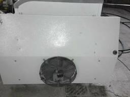 Воздухоохладитель испаритель Kuba DEAE 071D