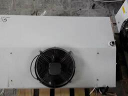 Воздухоохладитель испаритель Kuba DEBE 091D