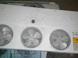 Воздухоохладитель испаритель Kuba DFA 023